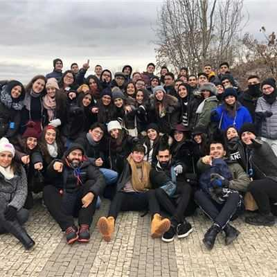 Seniors' Trip to Prague - December 2018