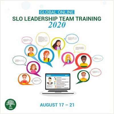 SLO® Leadership Teams: Fully Trained to Kickstart AY20-21!