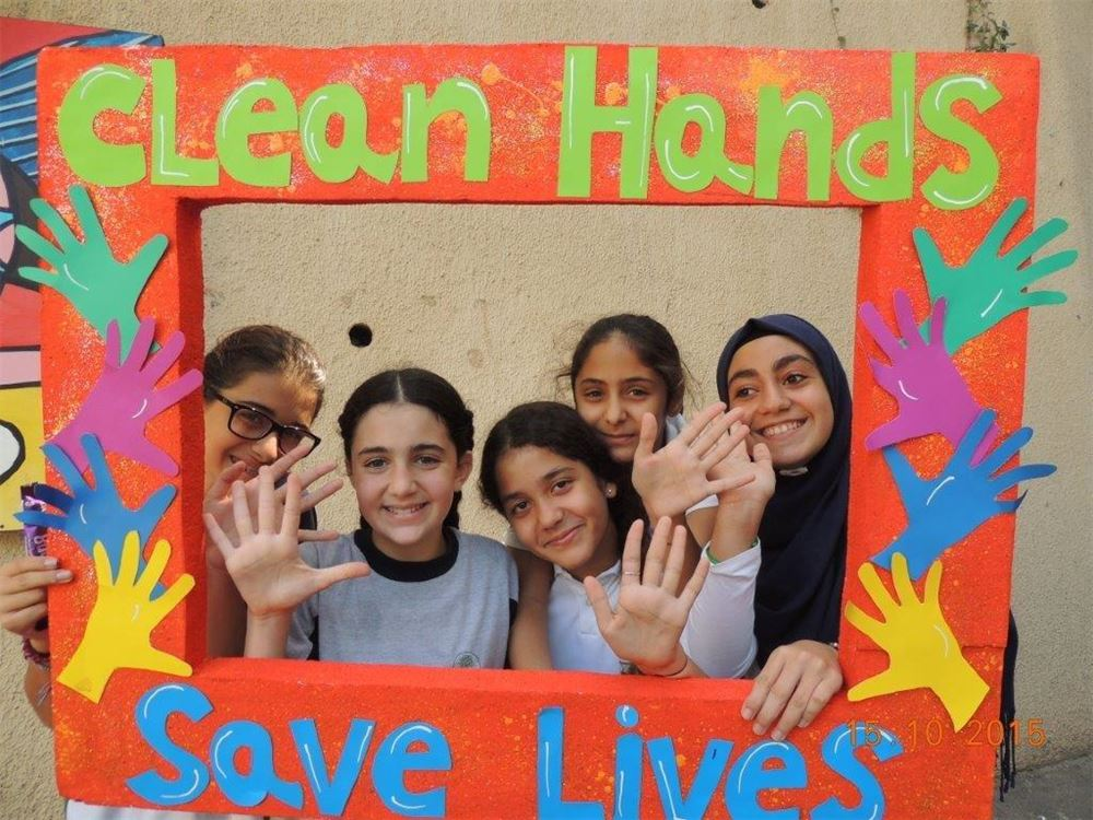international hand washing day ideas The water crisis in third world countries  day of water, which is sixty four  hand washing can even reduce neonatal mortality if performed at delivery and.