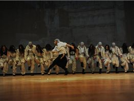 International Folkdance Night