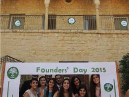 Founders' Day 16-10-2015 (130 years)