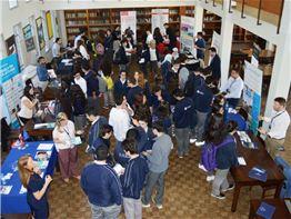 University Fair 16-2-2016